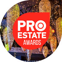 PROESTATE AWARDS 2017
