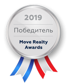 Move Realty Awards 2019